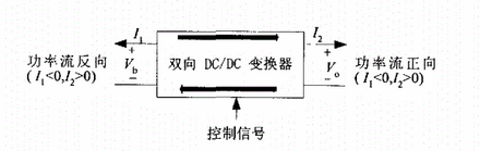 双向dc-dc变换器是什么 双向dcdc变换器原理